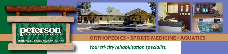 Contact Prescott Physical Therapy