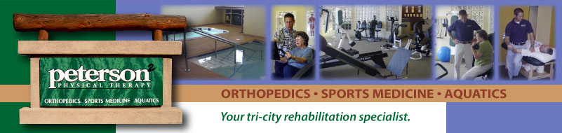 Peterson Physical Therapy Prescott